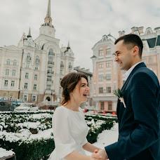 Wedding photographer Vasil Zorena (vszorena). Photo of 03.03.2018
