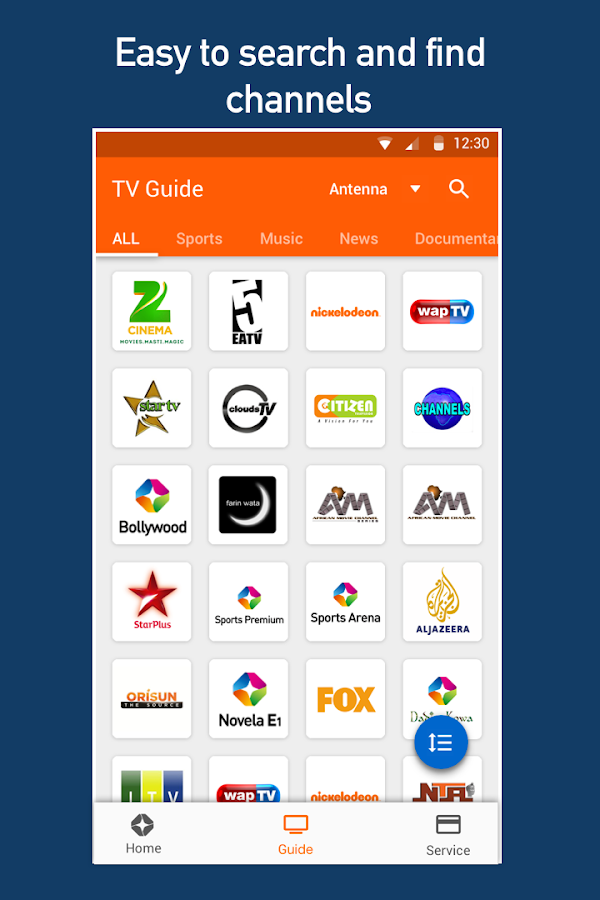 Startimes Android Apps On Google Play