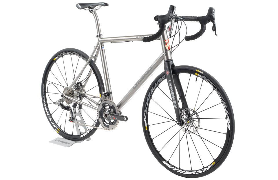 Lynskey Bikes
