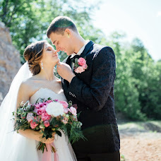 Wedding photographer Olga Kirnos (odkirnos). Photo of 29.05.2016