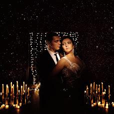 Wedding photographer Natalya Golovan (NataliSNV2007). Photo of 14.08.2017