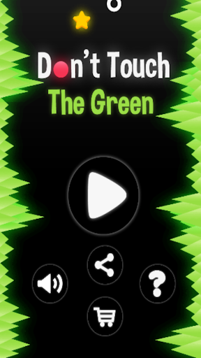 Don't Touch The Green 1.1 screenshots 1