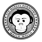 Logo for Red Monkey Walla Walla