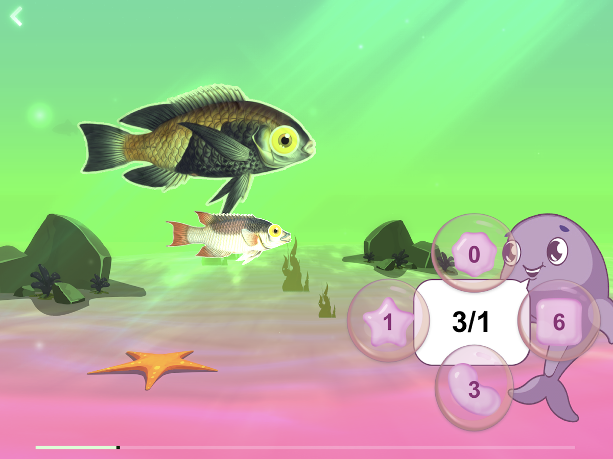 NumNum 2 -  A Math Game- screenshot