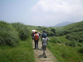 Photo: 今天走的是「石梯嶺」步道...(不知有沒有講錯)