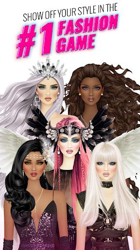 Covet Fashion - Dress Up Game screenshots 1