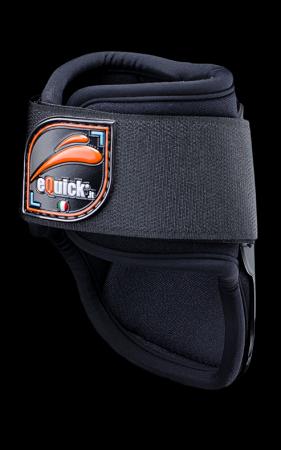 Equick Elight Velcro Bak