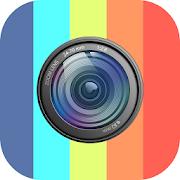 Analog Overlay - Art Photo Filter