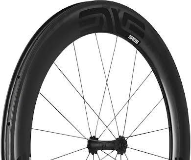ENVE Composites SES 7.8 Wheelset - 700c, QR x 100/130mm, HG 11, Black, Carbon Hub alternate image 0