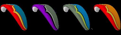 Ozone Freeride PPG wing - FlySpain Online Shop