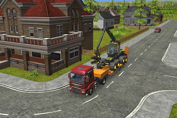 Farming Simulator 16 v1.0.1.0