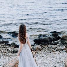 Wedding photographer Nastya Gimaltdinova (ANASTYA). Photo of 05.12.2018