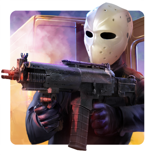 Armed Heist: Ultimate Third Person Shooting Game APK Cracked Download