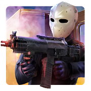 Armed Heist: Ultimate Third Person Shooting Game