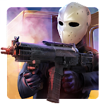 Armed Heist: Ultimate Third Person Shooting Game 1.1.18 (Mod)