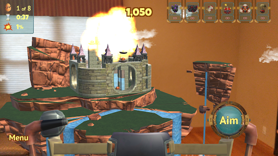 Slingshot Island- screenshot thumbnail