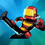 Chroma Squad 1.0.90 (Mod Money)