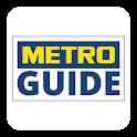 METRO GUIDE to Sirha Budapest icon