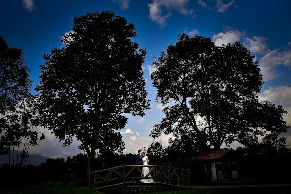 Fotógrafo de bodas Diego Huertas (cHroma). Foto del 15.05.2017