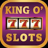 King O'Slots