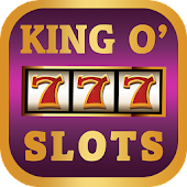 King O'Slots - FREE Casino