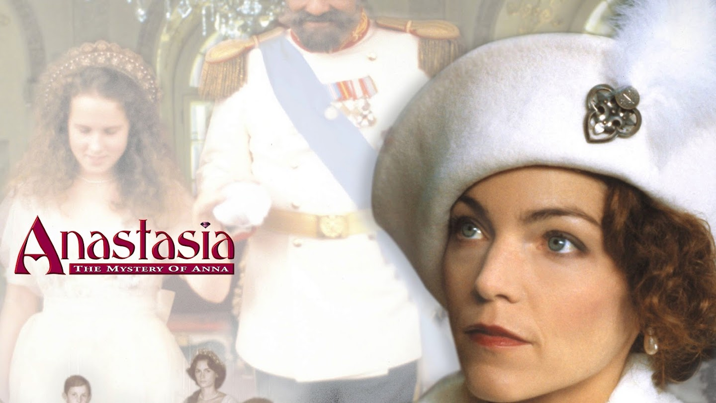 Watch Anastasia: The Mystery of Anna live