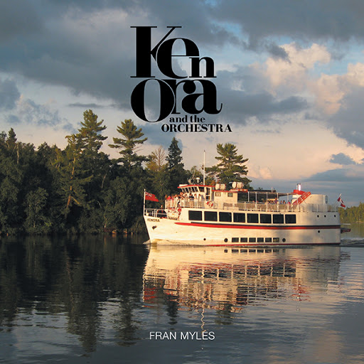 Ken Ora and the Orchestra cover