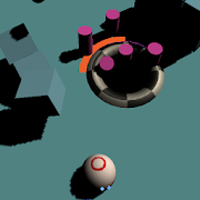 Ball hole 3D - Best Relaxing hyper casual game