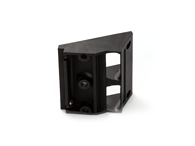 Raise3D Pro2 Series Extruder Cooling Fan Cover