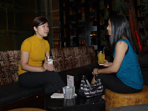 Photo: TISOH June Alumni Mixer at Rumjungle, Mandalay Bay