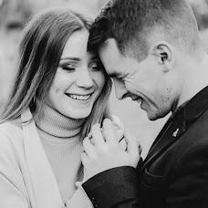 Wedding photographer Vladimir Vershinin (fatlens). Photo of 05.10.2018
