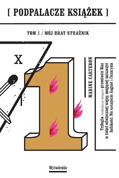 Podpalacze książek