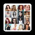 Hollywood Actress HD Wallpapers App APK