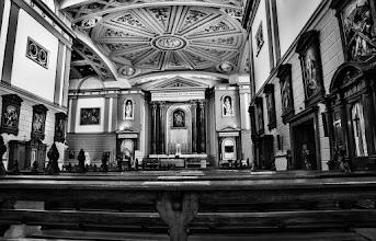 Photo: Church of St Andrew (Dublin)