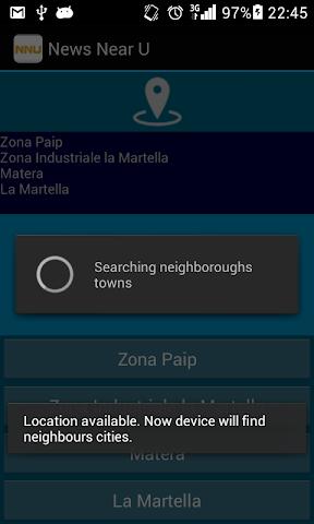 android News Near U Screenshot 1