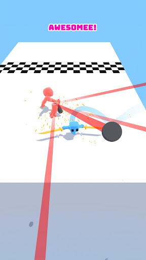 Samurai Flash apkmr screenshots 4