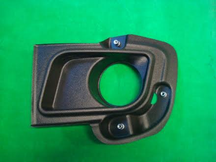 Dimmljushållare vänster Bellier B8 Sport.