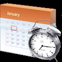 Calendar Event Reminder icon