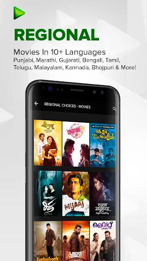 Eros Now - Watch online movies, Music & Originals screenshot 3
