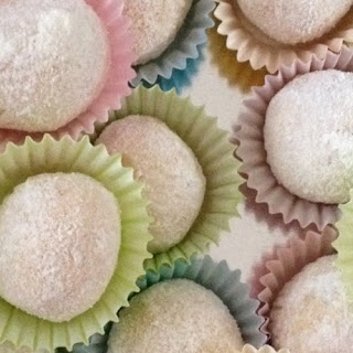 Kuih Makmur Sabah , Peanut Cookies