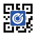 QR Scanner Rewards - Loyalty Card Wallet icon