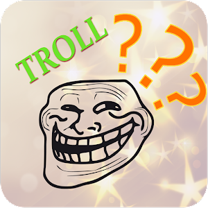 Troll face question