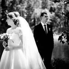 Wedding photographer Anya Volkova (AnnaV). Photo of 09.08.2017