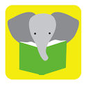 Let's Read! - Digital Library of Children's Books icon