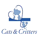 Cats & Critters Vet icon