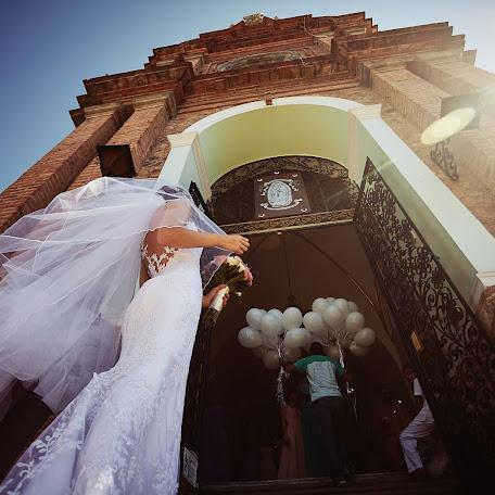 Wedding photographer Ulises L guerrero (uliseslguerrero). Photo of 16.02.2017