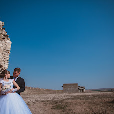 Wedding photographer Valent Yumatov (iumatov222). Photo of 08.11.2017