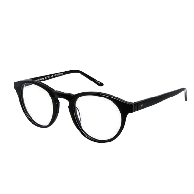 lentes de lectura pasta negro +2.5