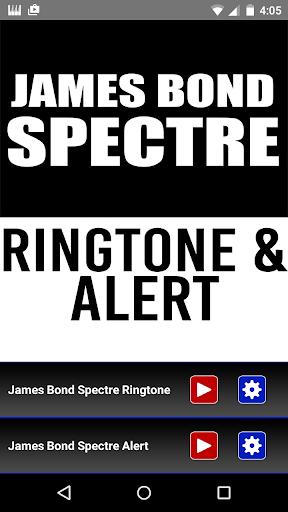 James Bond Spectre Ringtone