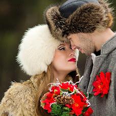 Wedding photographer Ekaterina Kuznecova (KuznetsovaKate). Photo of 14.11.2016